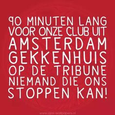 Afc Ajax, Soccer Quotes, Amsterdam, Football, Humor, Sports, Club, Dean, Random Things