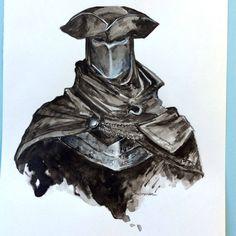Art of Dark Souls