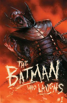 Batman Who Laughs Bulletproof Comics and Games Gabriele DellOtto Conventio - Batman Poster - Trending Batman Poster. - Batman Who Laughs Bulletproof Comics and Games Gabriele DellOtto Convention Edition Variant Cover Joker Comic, Joker Art, Batman Poster, Batman Art, Comic Book Covers, Comic Books Art, Comic Art, Dark Knights Metal, Batman Painting