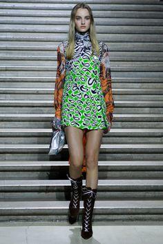 Défilé croisière 2015, Miu Miu #mode #couture #fashion