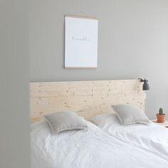 11 einfache Ikea-Hacks im Skandi-Stil | Foto von Mitglied Wohngoldstück #SoLebIch #diy #diynstag #ikea #ikeahack #hack #malm #bett #bed #schlafzimmer #bedroom #interior #interiorhack #interiordesign #scandinaviandesign #scandi #skandi #scandinavianinterior