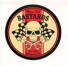 60s hot rodding logos - Google Search