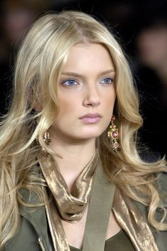 lily donaldson height