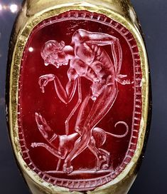 Ancient Jewelry, Antique Jewelry, Getty Villa, Roman Jewelry, What Is An Artist, Classical Antiquity, Cameo Jewelry, Greek Art, Gold Glass
