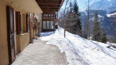 Swiss Maid Services - Schweizerhof 1 West