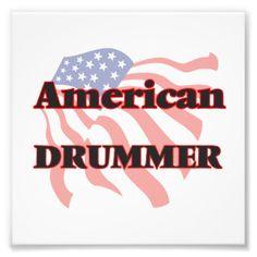I Love Drummer Art, I Love Drummer Paintings & Framed Artwork by I ...