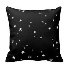 Let it snow! pillows by cafelab