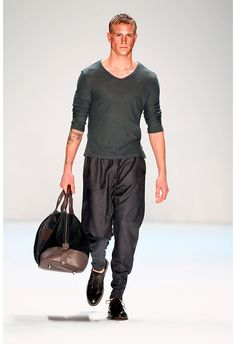 Fucking Young! » Marc Stone Fall/Winter 2013