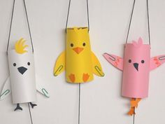 Cool project from http://www.kiwicrate.com/projects/Flying-Bird-Toy/2579: Flying Bird Toy