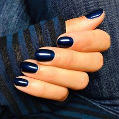 Here are 22 ideas for winter nails that will have you wishing the season lasted beyond March 20.