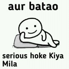 Kch ji bhai smne wale kohurt kr k chlegye sone. :( sorry yrr Cute Baby Quotes, Funny Quotes In Hindi, Funny Attitude Quotes, Best Friend Quotes Funny, Best Funny Jokes, Funny School Jokes, Besties Quotes, Cute Funny Quotes, Funny Picture Quotes