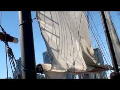 Definitely need to look into this, hope it happens again- VIDEO: Savannah Tall Ships Challenge 2012