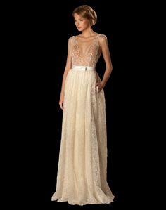 Anna Anemomilou, wedding dresses in Kolonaki - Wedding Dresses