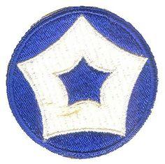 5TH CORPS AREA SERVICE COMMAND