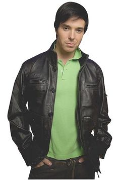 #Metz #MensLeatherJackets  all hand crafted using only high quality genuine Lamb Nappa #Leather.  Front Zipper Fastening and Buttons 2 Chest Pocket 2 Lower  Pockets Rib in Cuff and Belt Satin Lining Matching All Leather, Leather Jackets and all Products made in our own factories. We accept orders from all over the world and our shipments absolutely FREE, so enjoy our special offer of worldwide free shipment.