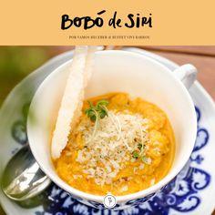 Como entradinha ou prato principal, a receita que compartilhamos hoje já nos encantou [...]