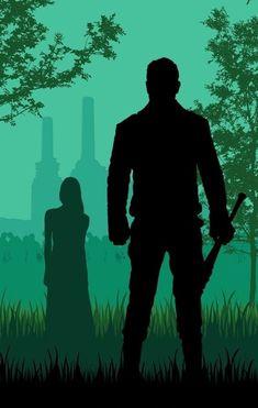 The Walking Dead Lucille, The Walking Death, Walking Dead Season, Zombie Plague, Walking Dead Wallpaper, Negan Lucille, Balor Club, Vampire Bat, Comics