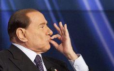 Clamoroso, Berlusconi avrebbe ceduto quota di maggioranza del Milan #calcio #milan #berlusconi