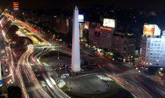 Obelisco de Buenos Aires - Blogs lanacion.com