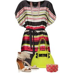 Untitled #1346, created by mzmamie on Polyvore