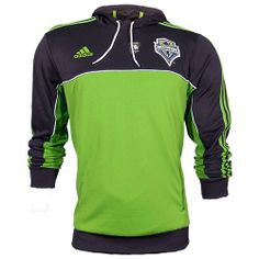 Seattle Sounders Jerseys, Hats and Clothing | Seattle Sounders FC