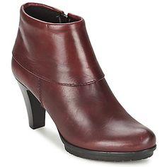 Boots Tamaris OLAYA Bordeaux 775.00 kr
