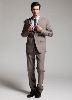 Mens Fashion Suits Pict