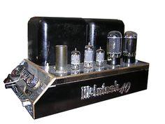 McIntosh MC40