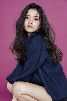 김태리3 Female Profile, Cute Korean Girl, Beautiful Asian Women, Korean Actresses, Celebs, Celebrities, Ulzzang Girl, Pretty People, Beauty Women