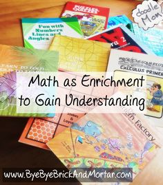 When do you start to teach math in elementary school? When do you break out the hundreds chart? Will it change the understanding of you middle or high school -aged child? Can you see the value of Math as an enrichment to understand science and business and life in general? | DoodleMom's Homeschooling Life (scheduled via http://www.tailwindapp.com?utm_source=pinterest&utm_medium=twpin)
