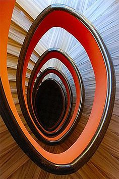 Simply Creative and Beautiful Stairs- The Design Inspiration