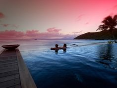 Orpheus Island...thinking this could be the perfect 40th destination....