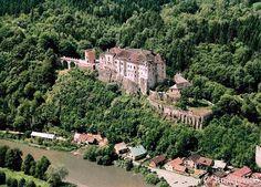 Český Šternberk Castle Czech Republic---this one is awesome! Built in the 13th century