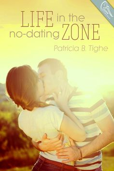 Book: Life in the No-Dating Zone Author: Patricia B. Tighe Publisher: Swoon Romance Expected Publication Date: S. Ya Books, Great Books, Book Nerd, Book 1, Premade Book Covers, Ebook Cover, Custom Book, Two Best Friends, Book Cover Art