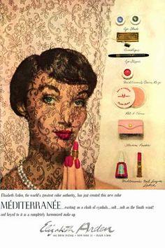 1949 Arden Cosmetique