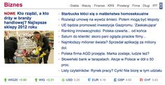 News promowany na gazeta.pl