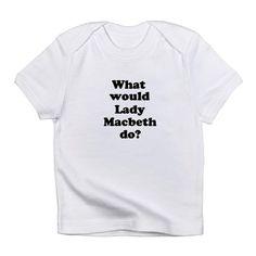 Infant T-Shirt on CafePress.com