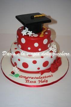 #Torta laurea #Graduation cake