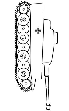 army tank coloring pages for kids Free Printable Pictures Coloring