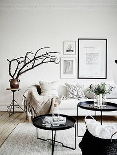 Fantastic one room Scandinavian wonder