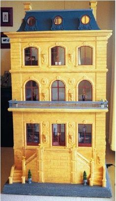 La Maison De Reves Dolls House.