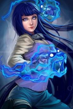 Hinata is one of my favorite characters in Naruto. For female characters  it s her 0cf0587802106