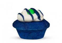 Baked by Melissa's Seattle Football Cupcakes