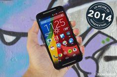 Las mejores aplicaciones móviles de 2014