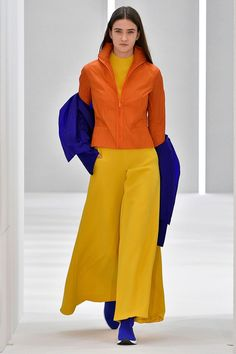 Jasper Conran Autumn/Winter 2018 Ready To Wear | British Vogue