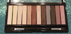 Paleta en tonos nudes mate de Make Up Revolutión. Para ver más productos del HAUL de PRIMOR visita mi blog! ;) ------------------------------------------- #makeup #makeuprevolution #intea #maquillaje #belleza #beauty #cutietips #blog #blogger #wetnwild #crayon #eyeliner #tonymoly #bananasleepingpack #banana #korean #koreancosmetics #koreanproducts #cosmeticacorenana #skincare #productoscoreanos #koreanbeauty #beautyblogger #beautyblog #blog #blogger #madrid #primor #haul #shopping #compras