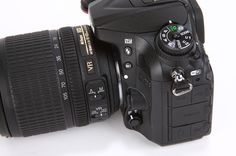 Nikon D7200 First Look - Hands On More Info  http://dslrbuzz.com/nikon-d7200-first-look-hands-on/