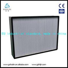 H11 hepa air filter