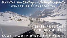 Spiti Valley, Leh Ladakh, Winter White, Road Trip, Challenges, Tours, Open Book, Adventure, Wizards