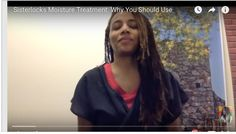 Sisterlocks moisture treatment: Why you should be using it if you have locs and our best moisturizer for sisterlocks. Sisterlocks, Locs, Hair Hacks, Hair Tips, Best Moisturizer, Being Used, T Shirts For Women, People, Beauty